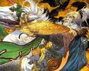 Michael_William_Kaluta_12_-_Theoden_Espies_the_Serpent_Banner_1280x1024.jpg
