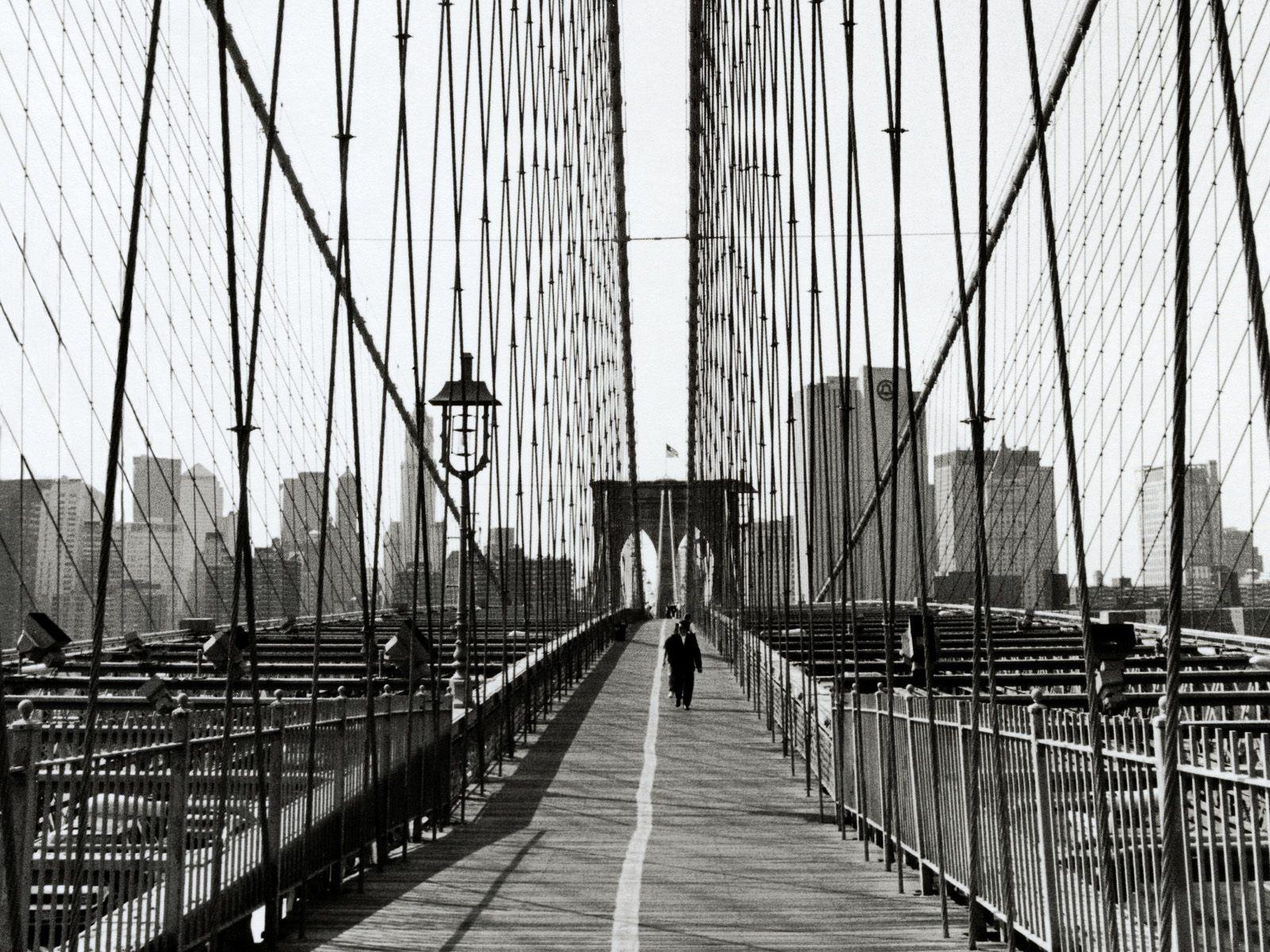 Ecran hd gratuit new york new york in the evening wallpaper fond